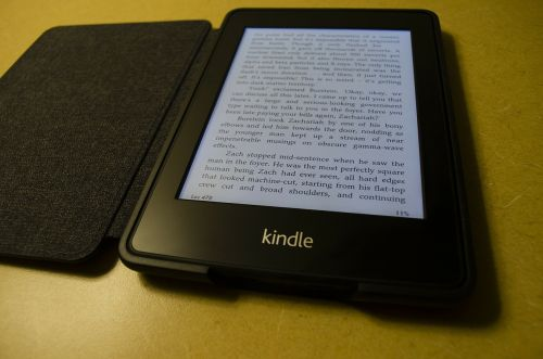 kindle ebook reader software for pc free download