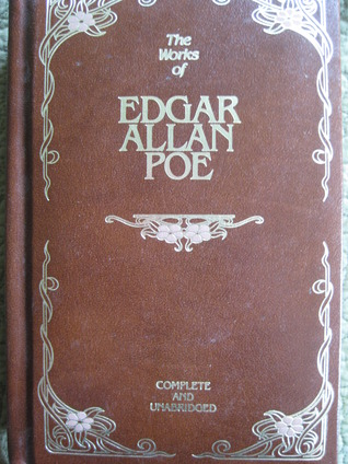 complete works of edgar allan poe epub