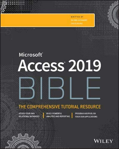 ms access 2007 pdf ebook