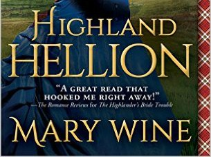 mary wine highland series epub
