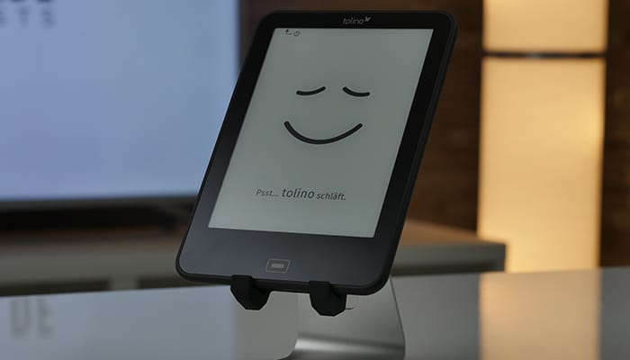 ebook reader pocket book touch lux 3