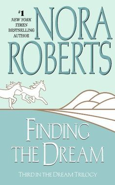 finding the dream nora roberts epub