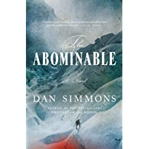 the abominable dan simmons epub