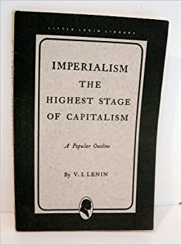 imperialism the highest stage of capitalism book epub