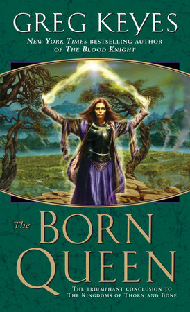 born in blood and fire ebook