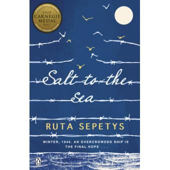 salt to the sea epub
