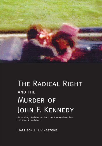 crossfire the plot that killed kennedy ebook