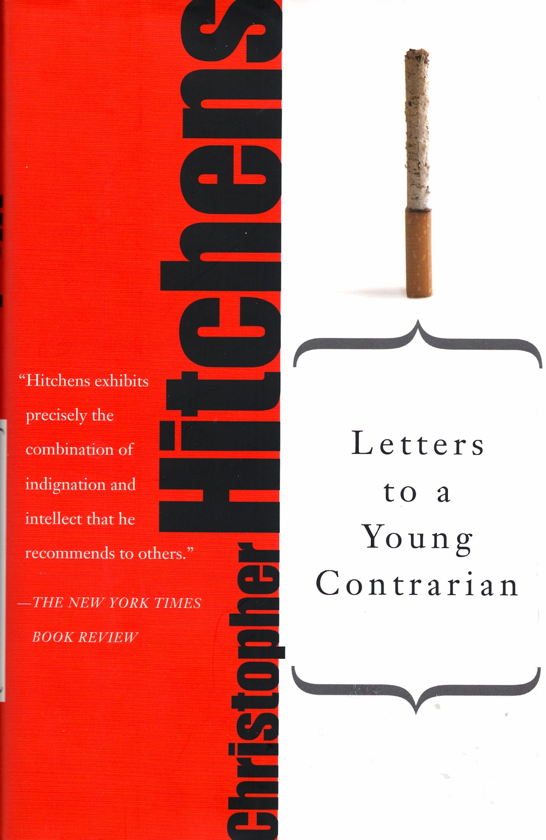 letters to a young contrarian ebook