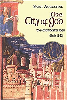augustine city of god ebook