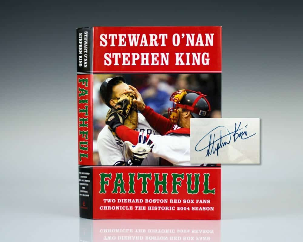 faithful 2004 stephan king epub