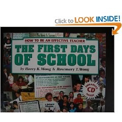 first days of school harry wong ebook