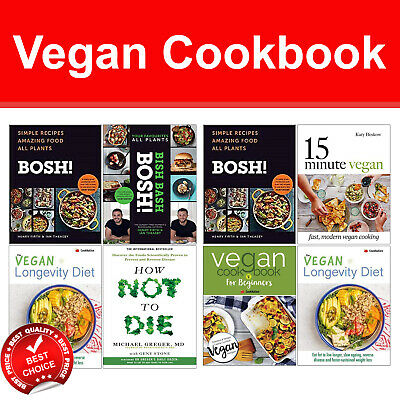 how not to die cookbook epub