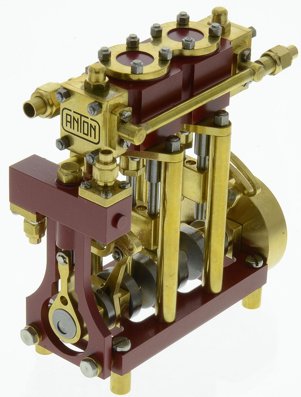 model steam engine plans ebook
