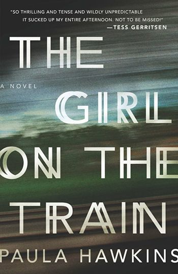 the girl on the train epub