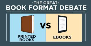why physical books are better than ebooks